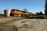 BNSF 6178 and BNSF 9444